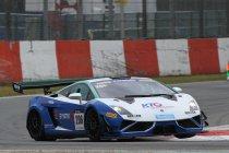 Syntix Superprix Zolder: Opnieuw podium voor NSC Motorsports