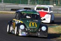 McDonald's Racing opnieuw van de partij