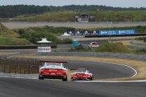 Zandvoort: Belgium Racing leider in Endurance Pro & Endurance Cup