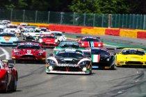 Supercar Challenge kalender 2016
