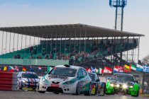 24H TCE SERIES: Start met Hankook 24H SILVERSTONE en Hankook 12H MAGNY-COURS