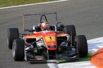 FIA F3 European Championship: Monza:Raffaele Marciello wint ingekorte derde race
