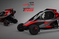 FIA lanceert nieuwe autocross-klasse met familie Neuville