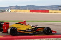 Motorland Aragon: Voorbeschouwing Stoffel Vandoorne