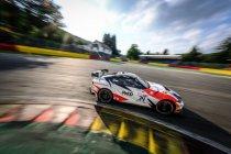 SRO Speedweek: Vierde tijd voor Antoine Potty
