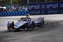 Santiago: Sam Bird wint ePrix na incidentrijke race