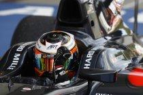 Silverstone: Voorbeschouwing Stoffel Vandoorne - RACB National Team