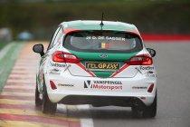 Ford Fiesta Sprint Cup: Kampioen David De Saeger wil in 2020 titel verdedigen