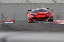Gulf 12H: Kessel Racing leidt halfweg - GT's domineren LMP3's