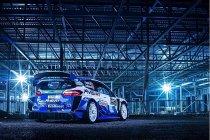 WRC: M-Sport in een nieuw kleedje