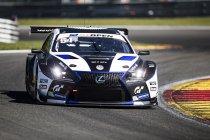 Nürburgring: Lexus maakt Blancpain GT Series debuut met Emil Frey Racing