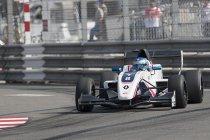 Monaco: Podiumplaats voor Max Defourny in race 1