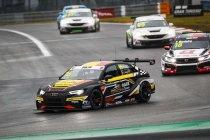 Slovakia Ring: Drie races voor Gilles Magnus