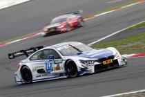Nürburgring: Maxime Martin op eerste startrij voor zaterdagrace