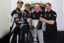 Monza: Grasser Racing Team wint beroep en mag zich winnaar noemen