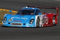 24H Daytona: Chip Ganassi Racing BMW Riley wint - Audi zegeviert bij GT's