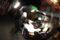 24H Spa: Van Gisbergen snelste rijder op donderdag