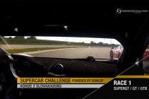 Slovakiaring: Verslag races GT-divisies op SBS6, Life!TV en Sport10 (+ Video)