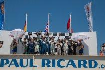24H Paul Ricard: Winst voor Ram Racing