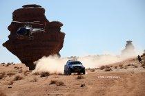 Beleef de Dakar 2021 live met Willy en Nick Weyens