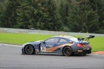 24H Spa: Geen laatste zege voor de BMW M6 GT3