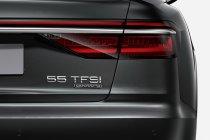 Audi lanceert nieuwe tweecijferige vermogensaanduiding