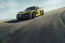 De nieuwe Porsche 718 Cayman GT4 Clubsport voor Belcar (+ Foto's & video)