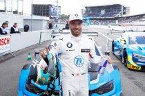 Hockenheim: Philipp Eng zet RBM BMW op pole voor Race 2