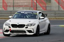 Dirk & Tom Van Rompuy met VR Racing by Qvick Motors naar BMW M2 CS Racing Cup Benelux