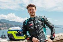 Tom Dillmann wordt simracer en reserverijder bij Jaguar FE Team