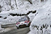 WRC: Ogier ruikt titel als solide leider