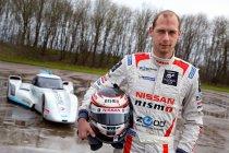 Wolfgang Reip met Nissan ZEOD RC naar Le Mans (+Video)