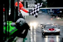Motorsport Games: Japan wint goud achter de safety car
