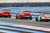 Le Castellet: Citroën wint nipt MAC3-ploegentijdrit