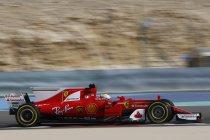 Bahrein: VT2: Vettel blijft P1 – Honda-krachtbron laat Vandoorne in de steek