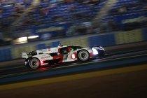 Hyperpole: Uiteraard Toyota - Dries Vanthoor pakt pole in GT!
