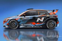 BRC: Munster en Hyundai betwisten Belgisch kampioenschap, en WRC3