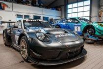 Falken met nieuwe Porsche GT3 aan de start
