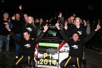 Race Promotion Night: Zege voor Belgium Racing Porsche – Longin/Piessens kampioen