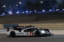 Bahrein: Porsche 1-2 tijdens tweede vrije training