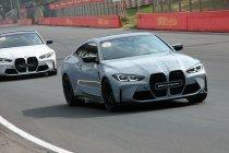 BMW bouwt nieuwe GT4