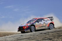 Ieper niet op WRC-kalender, maar deur blijft op een kier