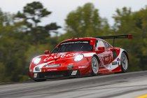 Petit Le Mans: Cadillac op pole - Vanthoor vierde in GTLM