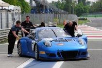 Hungaroring: Attempto terug met Porsche - ROWE slechts met enkele BMW