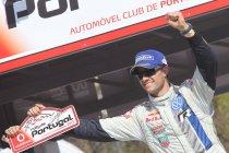 Rally van Portugal: Drie op een rij voor Ogier en Volkswagen