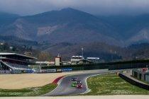 Formule 1 naar Mugello en Sotsji