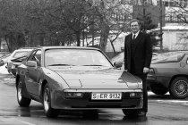 Ex Porsche-CEO Peter W. Schutz overleden