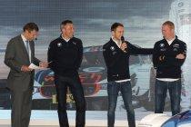 RBM stelt nieuwe DTM seizoen voor in BMW Brand Store