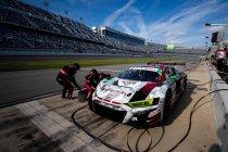 24H Daytona: 39 wagens aan de start - Acura's zwaarste BOP-wijzigingen
