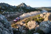 WRC: Sordo viseert winst, Ogier geselt Neuville